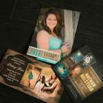 Invites: Flat Cards