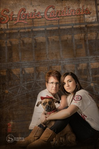 Shirk-Photography-Family-Portraits-Iowa-Creative-Baseball-Mother-Daughter-St. Louis-Cardinals