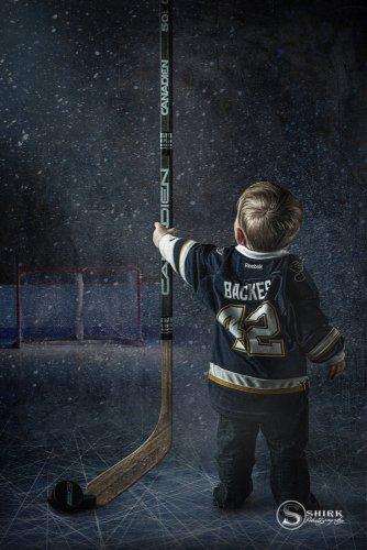Shirk-Photography-Family-Portraits-Iowa-Creative-Hockey-Ice-Young-Boy