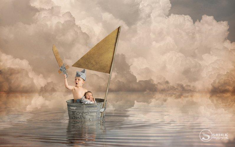 Shirk-Photography-Family-Portraits-Iowa-Creative-Pirate-Brothers